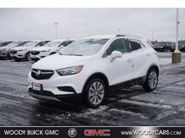46 All New 2019 Buick Encore Prices