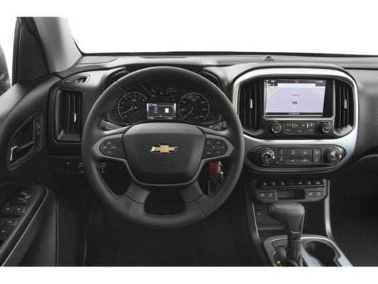 46 All New 2019 Chevrolet Colorado Engine