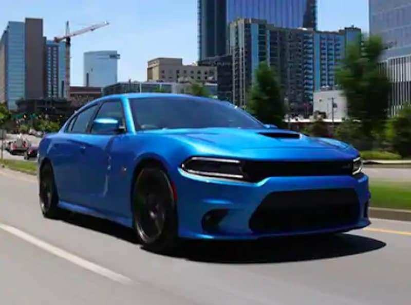 46 All New 2019 Dodge Charger SRT8 Speed Test