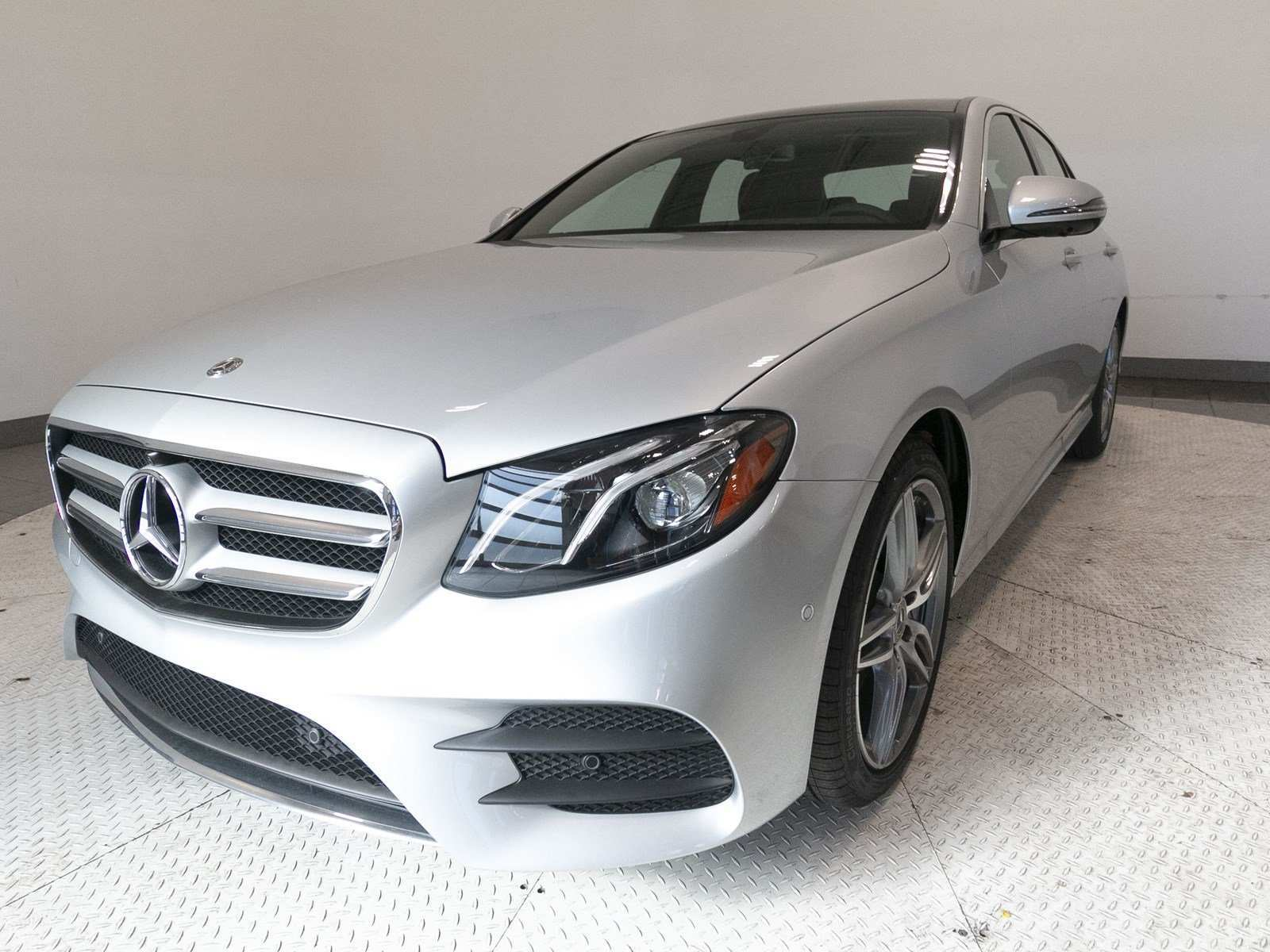 46 All New 2019 Mercedes Benz E Class Concept And Review