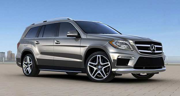 46 All New 2019 Mercedes Gl Class Engine