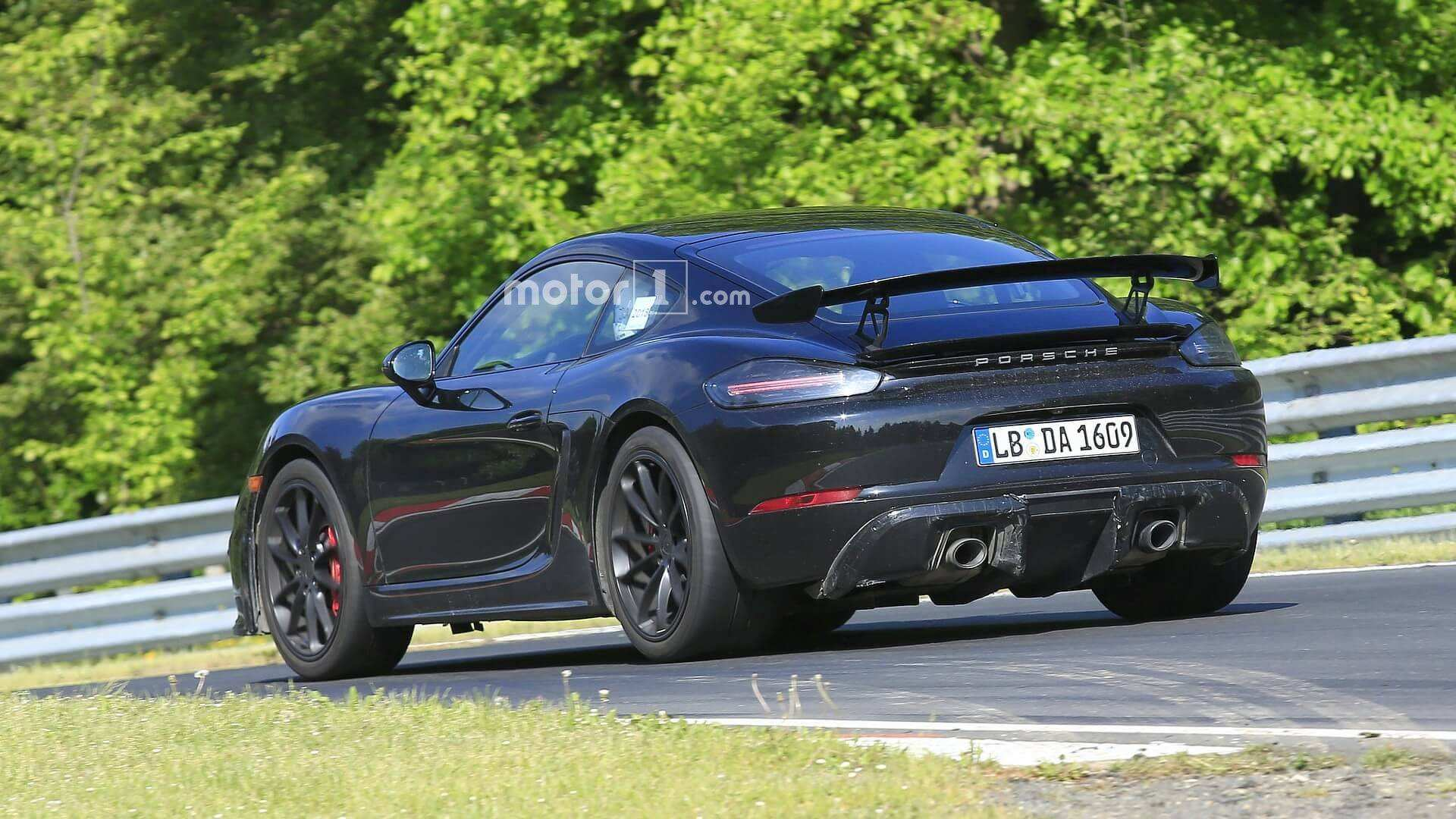46 All New 2019 Porsche 718 Price And Release Date