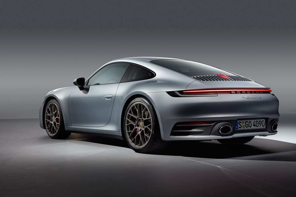 46 All New 2019 Porsche 911 Carrera History