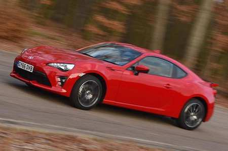 46 All New 2019 Toyota Brz Review And Release Date