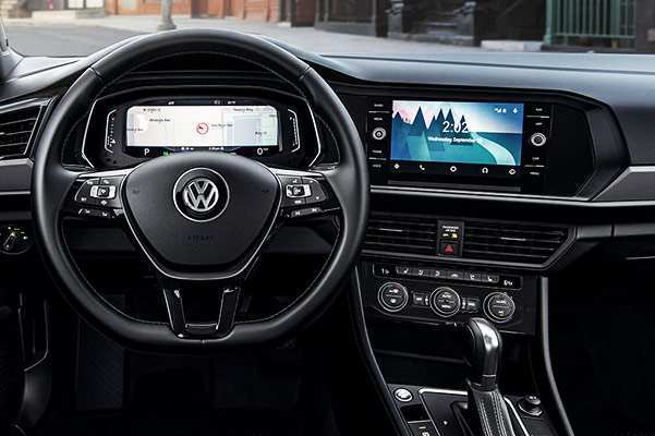 46 All New 2019 Volkswagen Jetta Review And Release Date