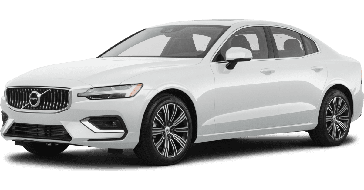 46 All New 2019 Volvo V60 Price Wallpaper