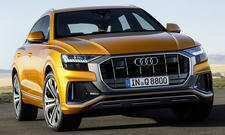 46 All New 2020 Audi Q9 Picture