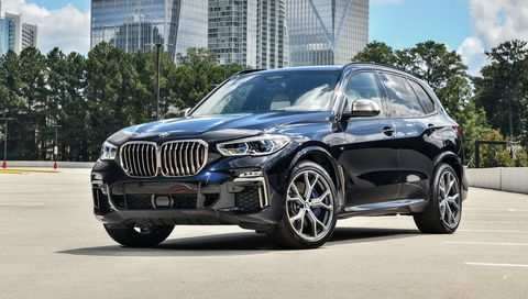 46 All New 2020 BMW X5 Price