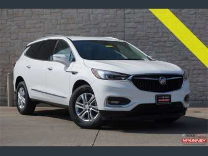 46 All New 2020 Buick Enclave Review
