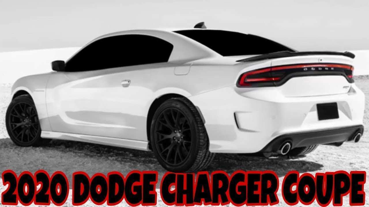 46 All New 2020 Dodge Challenger Srt Configurations