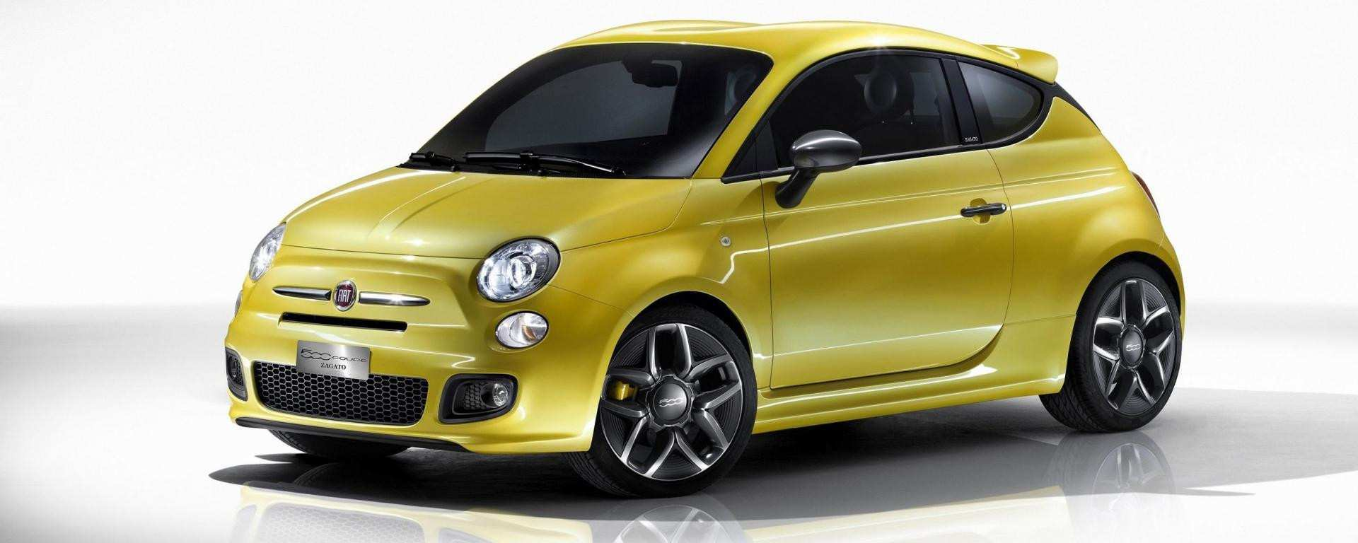 46 All New 2020 Fiat 500L New Review