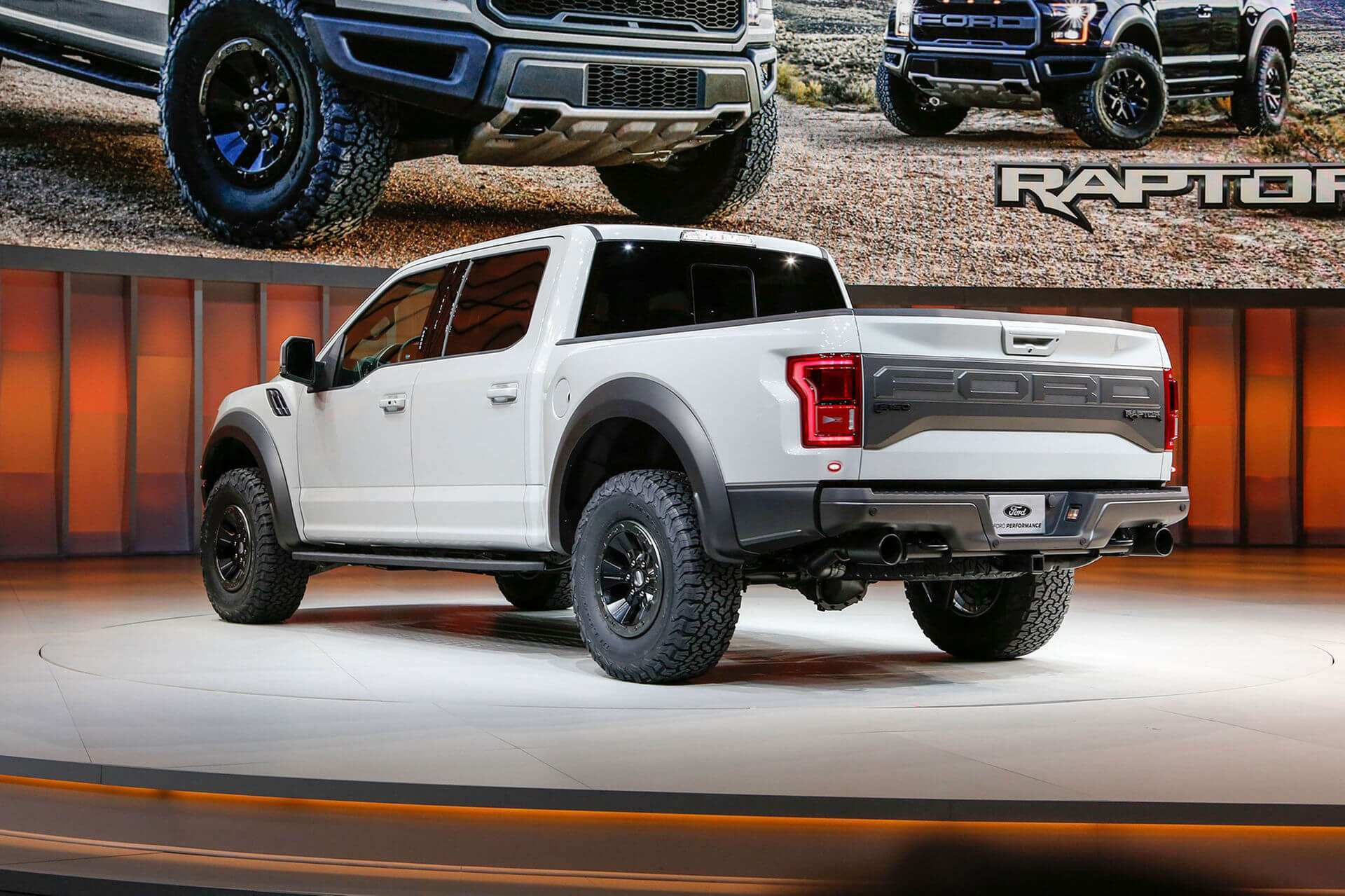 46 All New 2020 Ford F150 Raptor Mpg Exterior