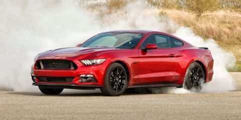 46 All New 2020 Ford Mustangand Research New