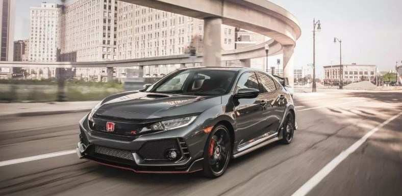 46 All New 2020 Honda Civic Coupe Price Design And Review