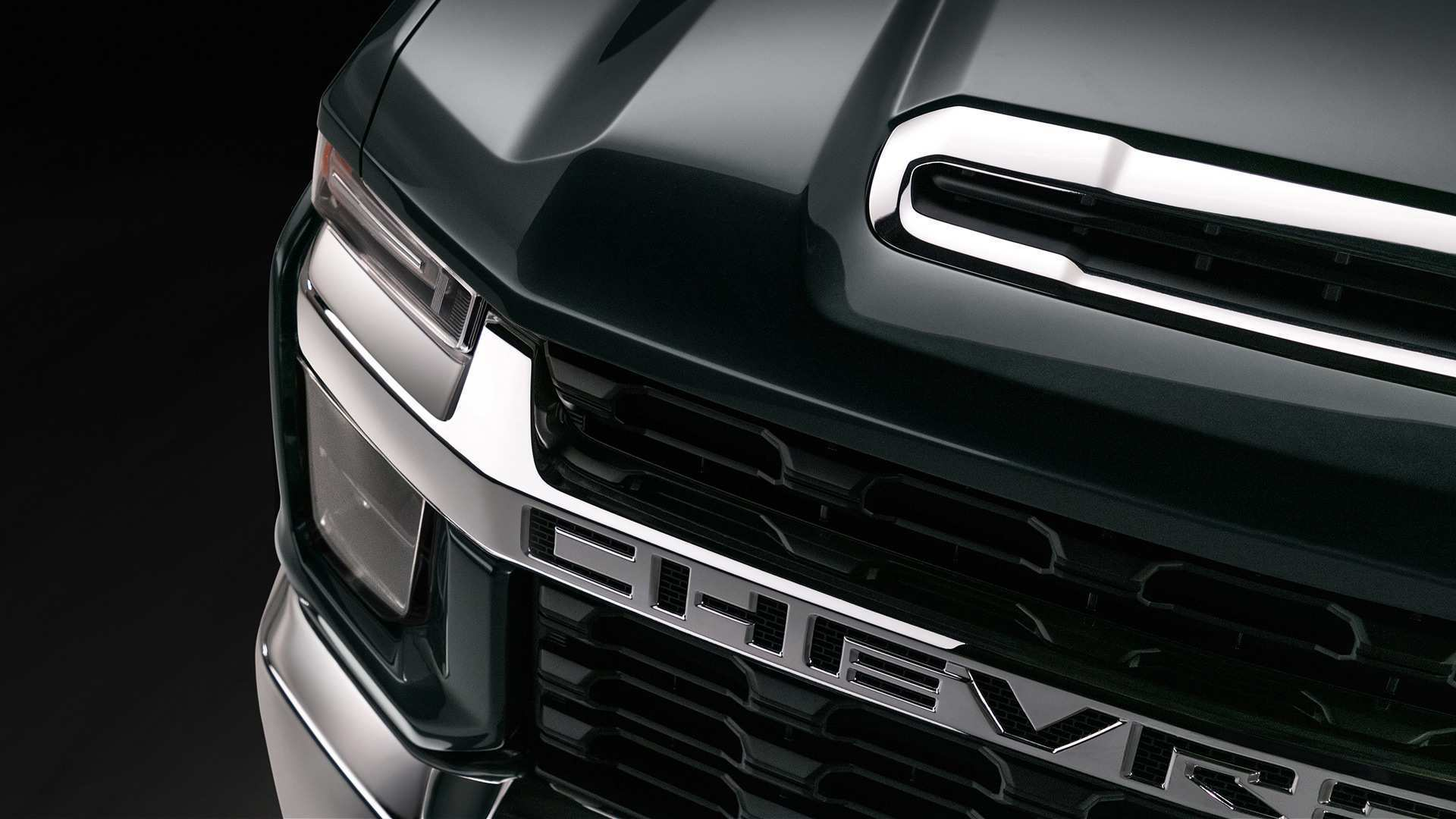 46 All New 2020 Silverado 1500 2500 Hd New Model And Performance