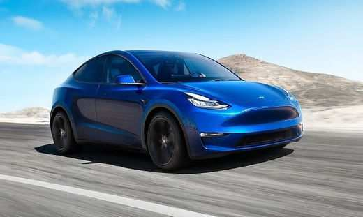 46 All New 2020 Tesla 3 Redesign