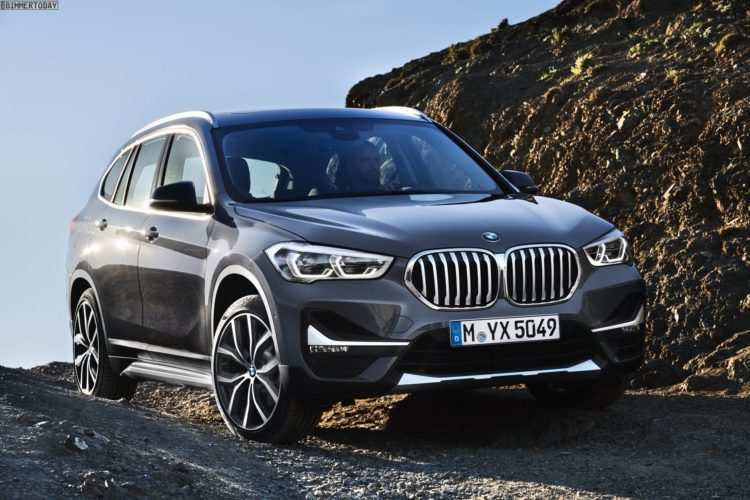 46 All New BMW Plug In Hybrid 2020 Images