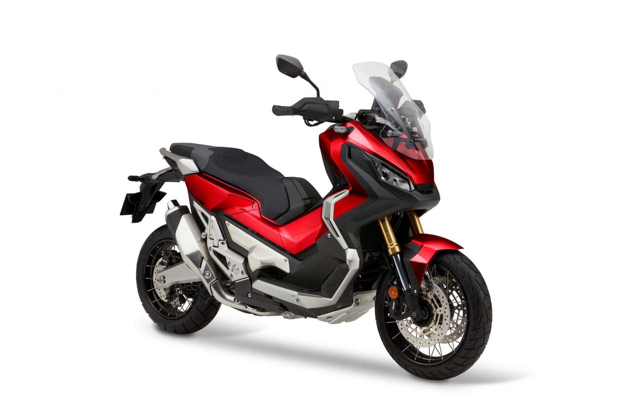 46 All New Honda X Adv 2020 Pictures