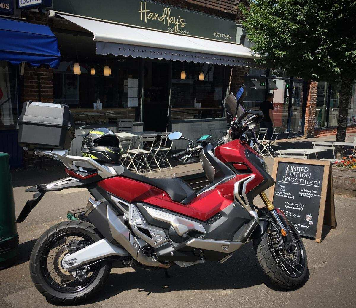 46 All New Honda X Adv 2020 Price Design And Review