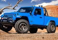 Lift Kit For 2020 Jeep Gladiator