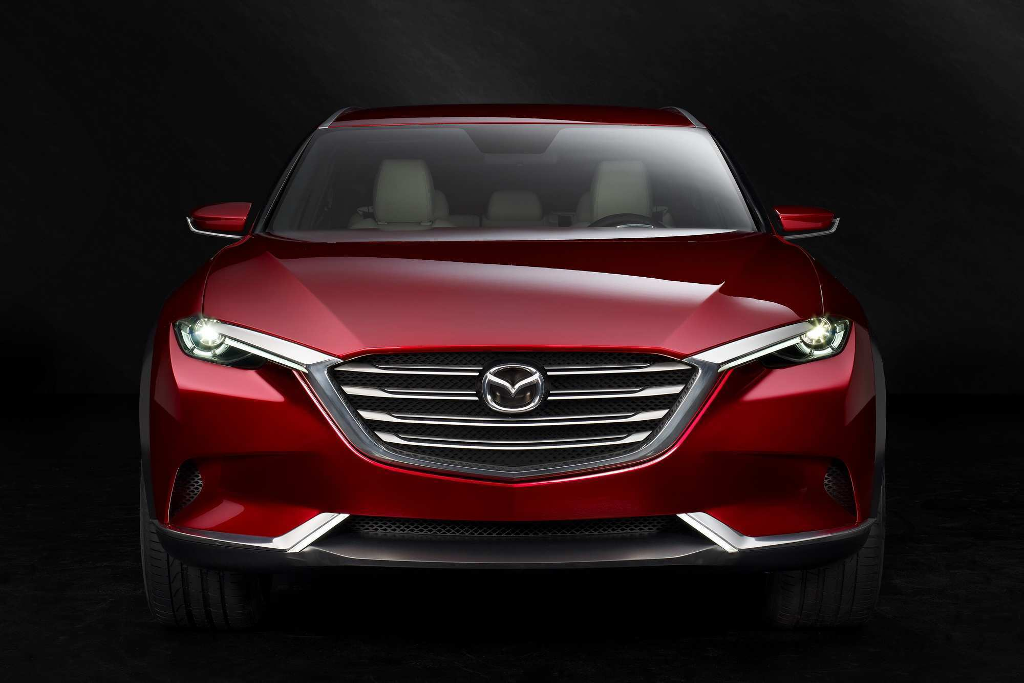 46 All New Mazda Elbil 2020 Release Date And Concept