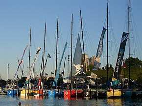 46 All New Volvo Ocean Race 2019 Picture