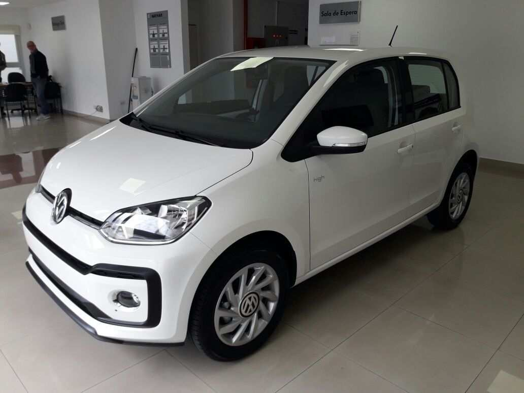 46 All New Vw Up Pepper 2019 Pricing