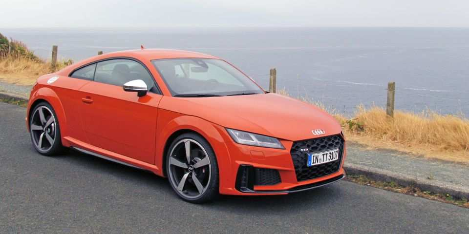 46 Best 2019 Audi TTS Performance And New Engine