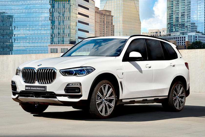46 Best 2019 BMW X3 Hybrid First Drive
