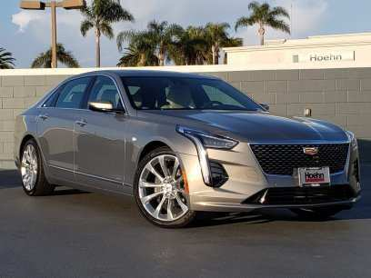 46 Best 2019 Cadillac Dts Price And Release Date