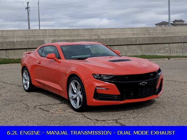 46 Best 2019 Chevy Camaro History