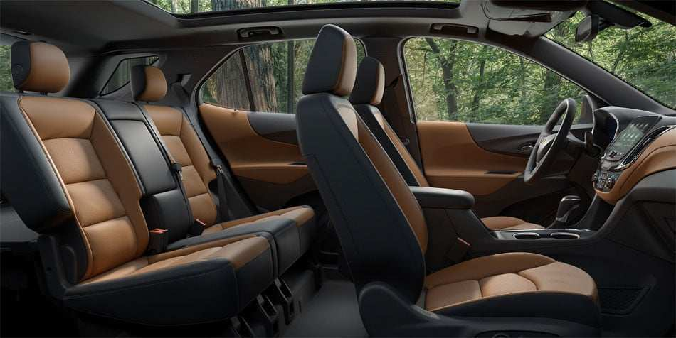 46 Best 2019 Chevy Equinox New Review