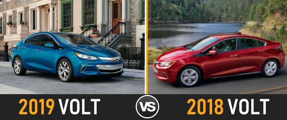46 Best 2019 Chevy Volt New Model And Performance