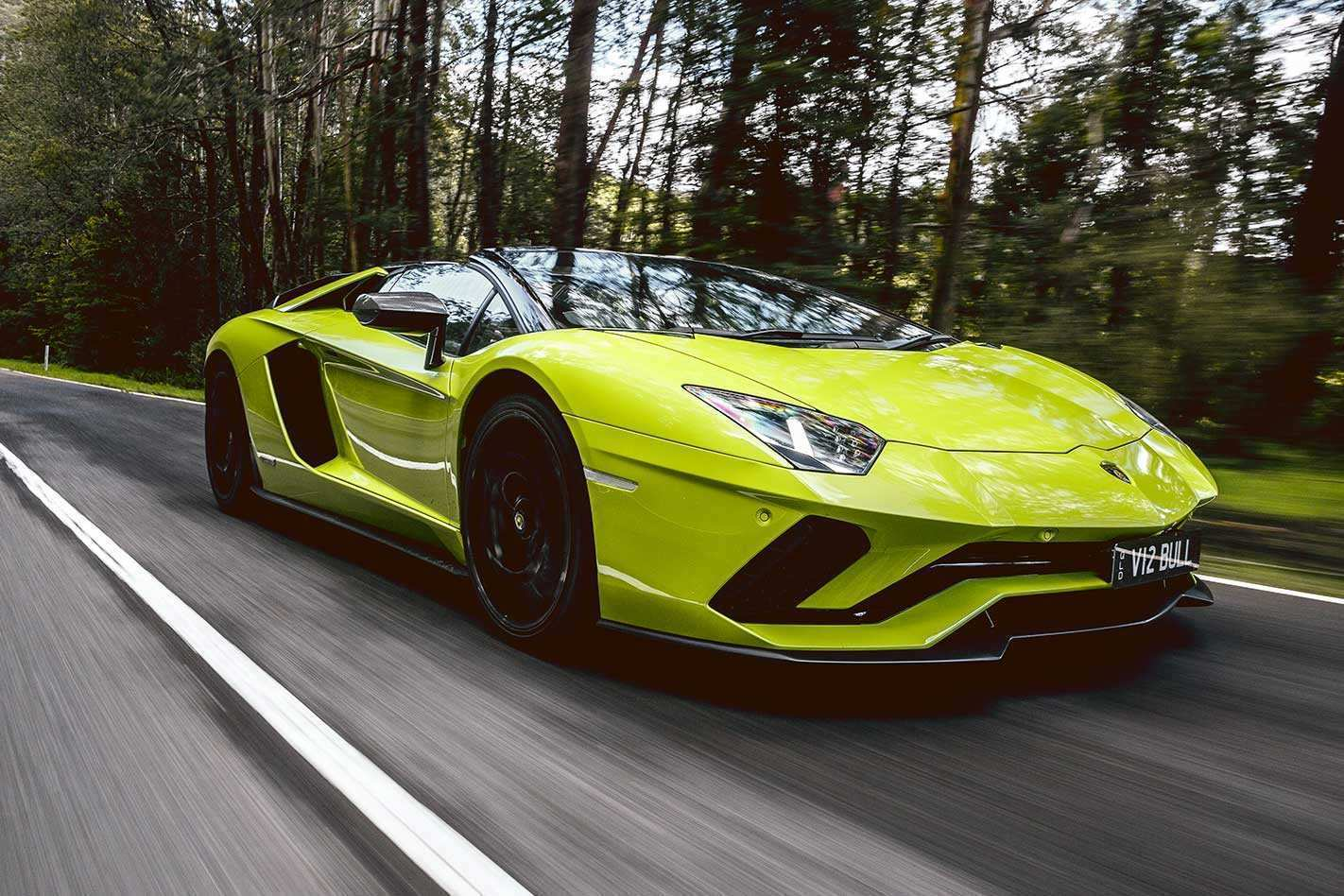 46 Best 2019 Lamborghini Ankonian Review
