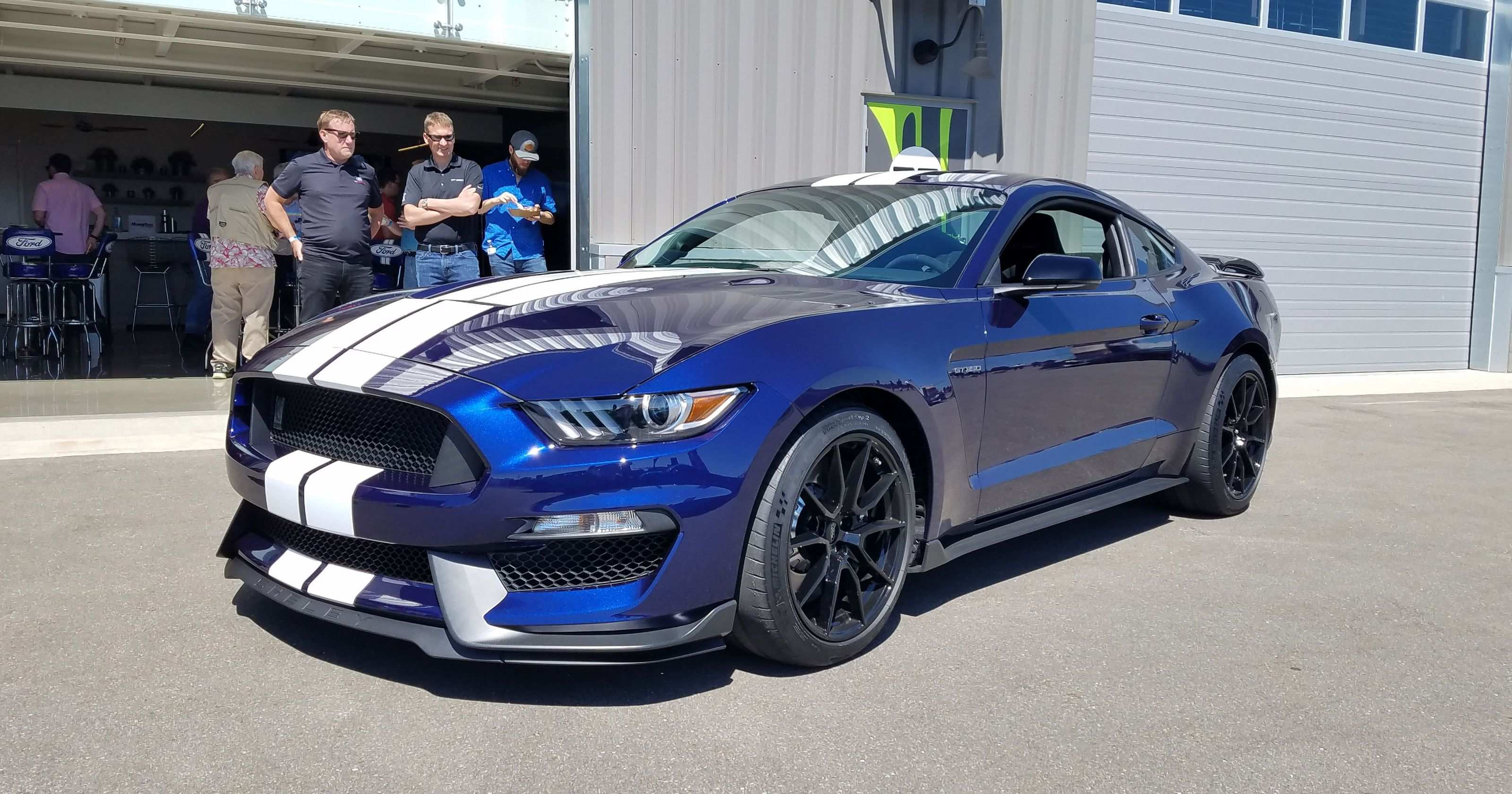 46 Best 2019 Mustang Shelby Gt350 Specs And Review