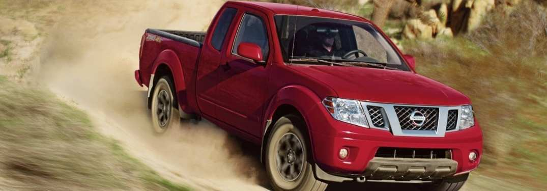 46 Best 2019 Nissan Frontier Price And Review