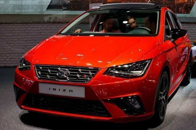 46 Best 2019 Seat Ibiza Exterior And Interior