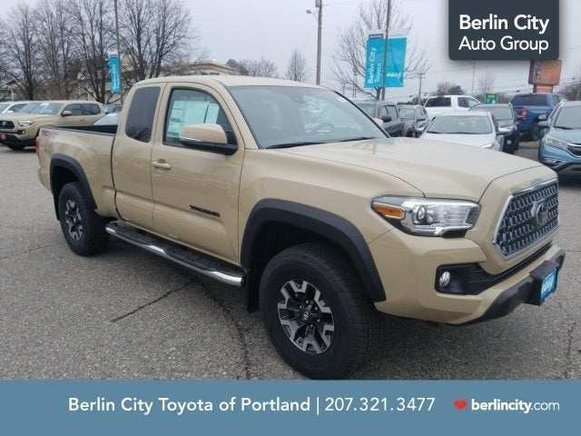 46 Best 2019 Toyota Tacoma Quicksand Price And Release Date