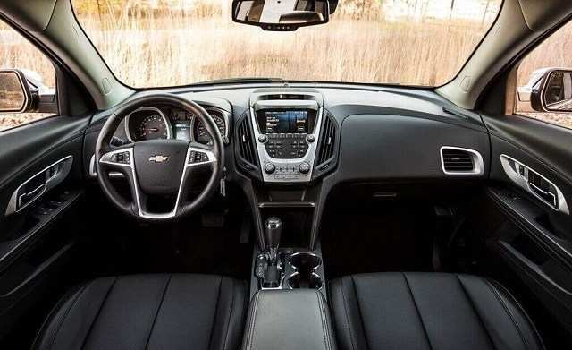46 Best 2020 All Chevy Equinox Configurations