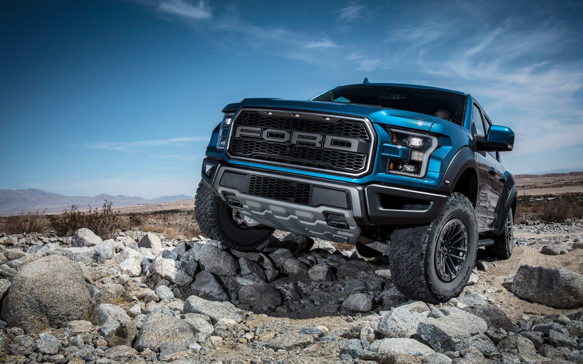 46 Best 2020 All Ford F150 Raptor Picture