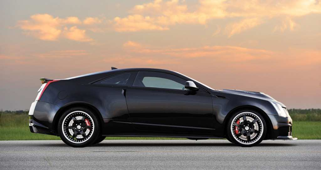 46 Best 2020 Cadillac Cts V Coupe Style
