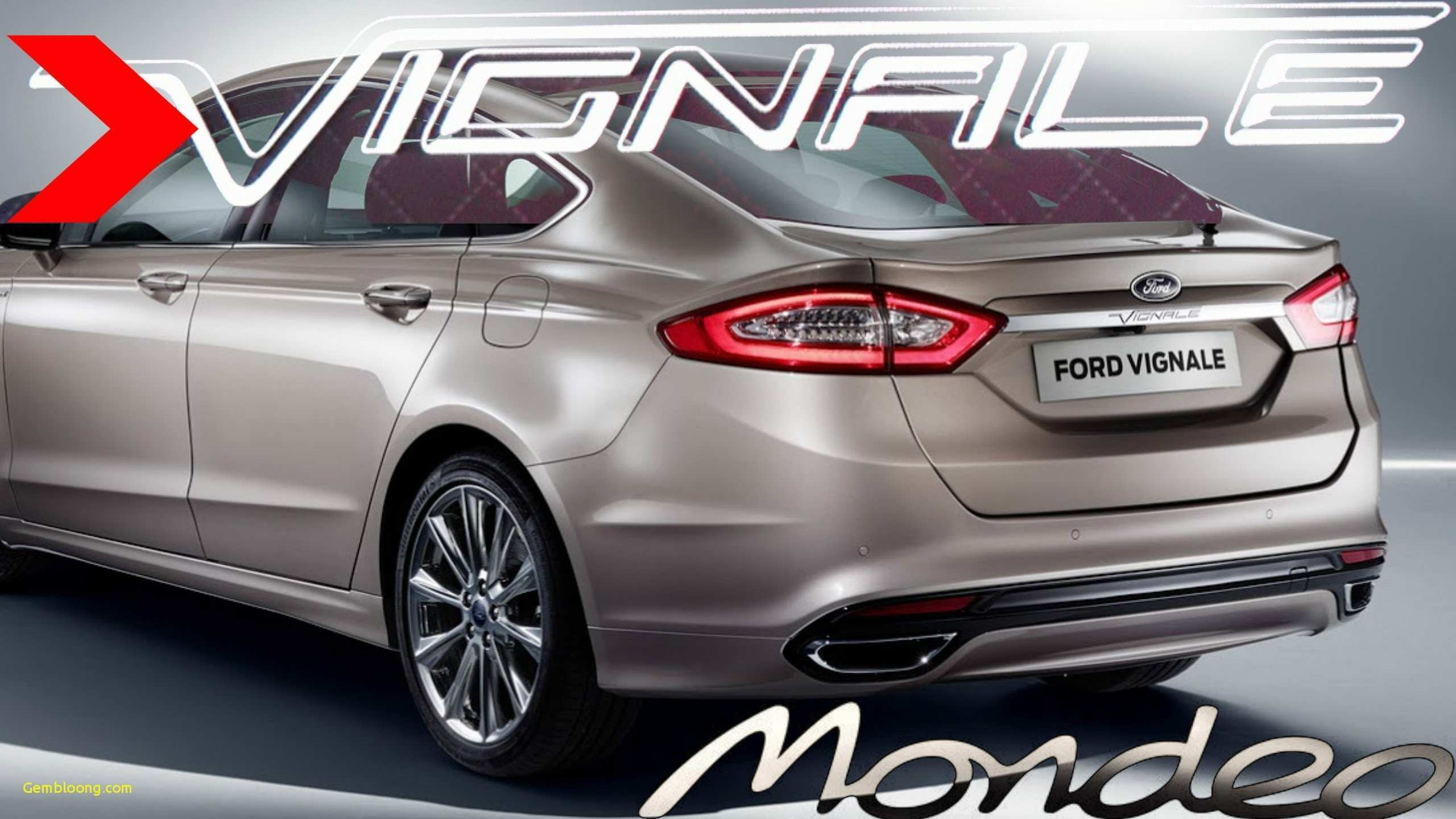 46 Best 2020 Ford Mondeo Vignale Images