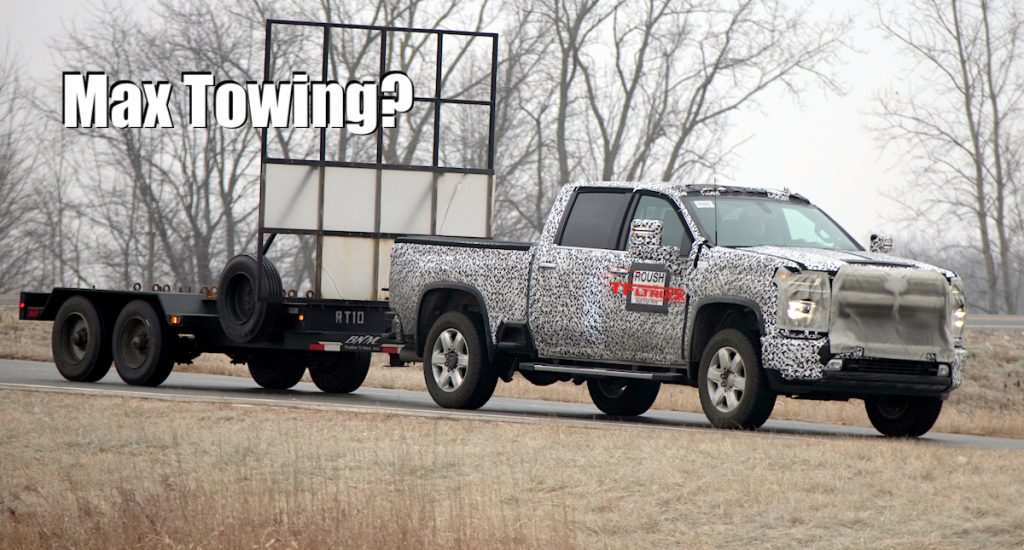 46 Best 2020 GMC 2500 Vs Chevy 2500 Price And Review