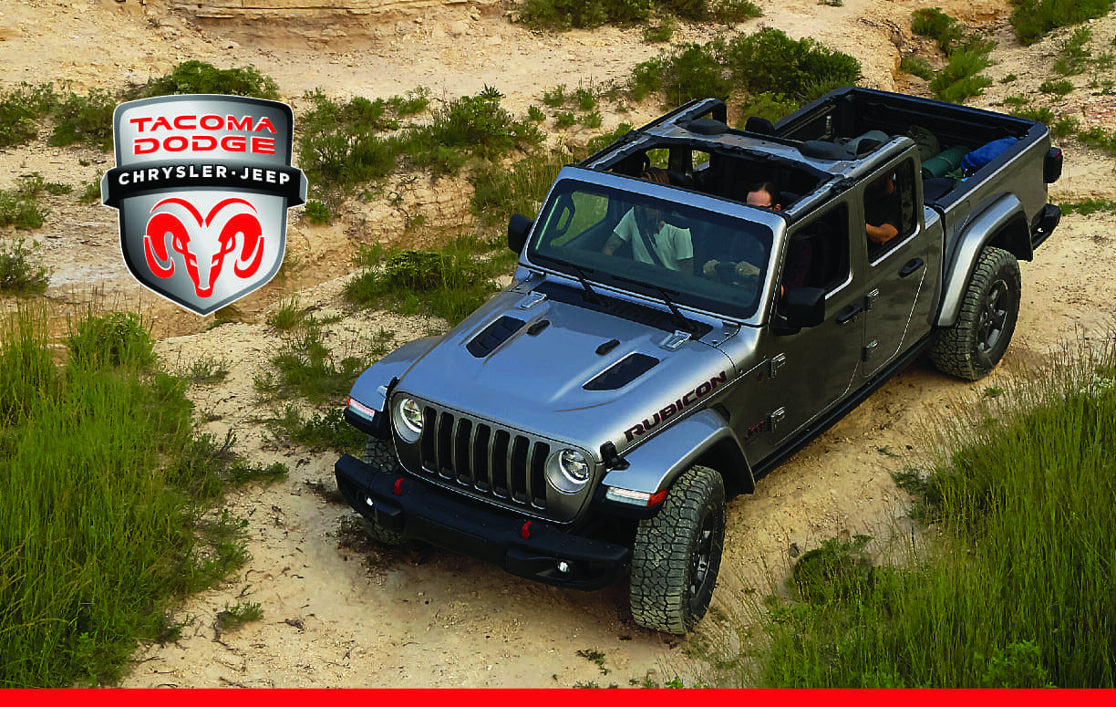 46 Best 2020 Jeep Gladiator Build And Price Concept