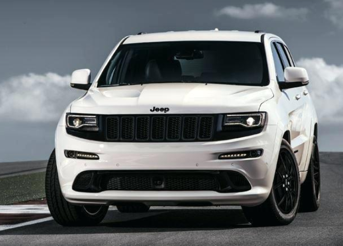 46 Best 2020 Jeep Grand Cherokee Diesel Overview