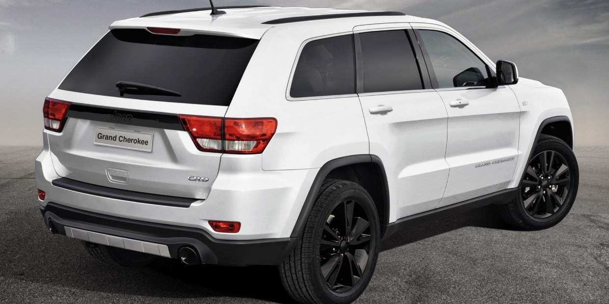 46 Best 2020 Jeep Grand Cherokee Ratings