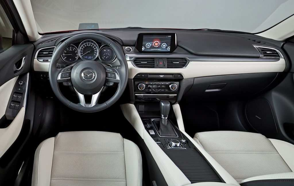 46 Best 2020 Mazda 6 Coupe Interior