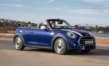46 Best 2020 Mini Cooper Countryman Redesign And Concept