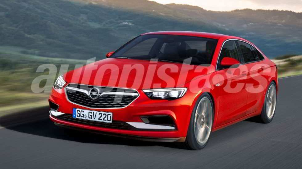 46 Best 2020 Opel Insignia Pricing