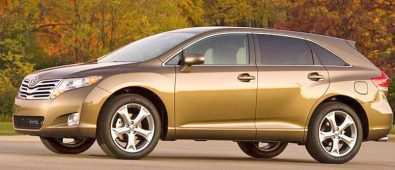 46 Best 2020 Toyota Venza Price And Release Date
